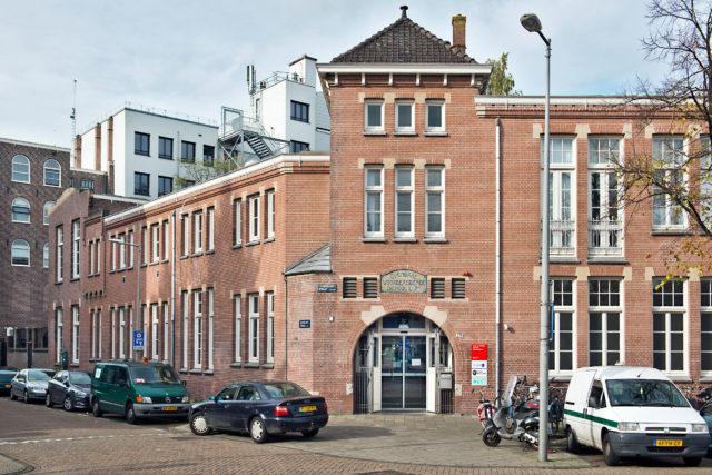 Ouder- en Kindteam Oud Oost, Pontanusstraat 278